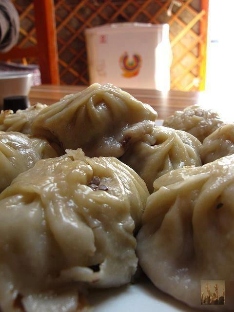 舌尖上的蒙古,蒙古人的新年佳肴... 第6张