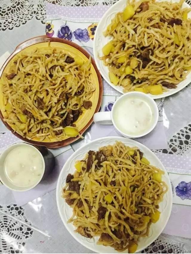 舌尖上的蒙古,蒙古人的新年佳肴... 第8张