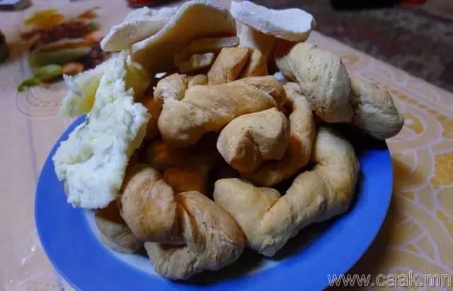 舌尖上的蒙古,蒙古人的新年佳肴... 第12张