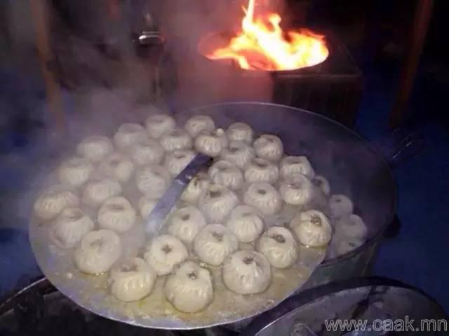 舌尖上的蒙古,蒙古人的新年佳肴... 第18张