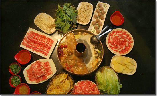 舌尖上的蒙古,蒙古人的新年佳肴... 第28张