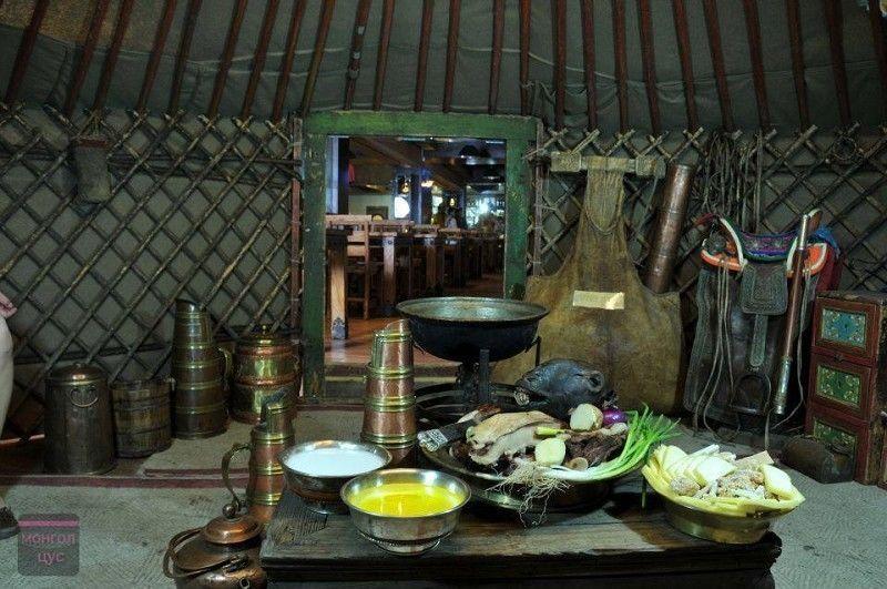 舌尖上的蒙古,蒙古人的新年佳肴... 第33张