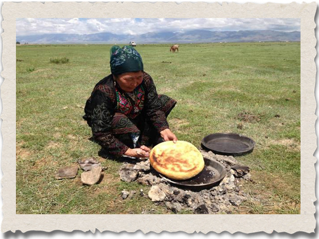 舌尖上的蒙古,蒙古人的新年佳肴... 第52张