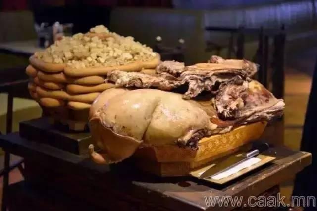 舌尖上的蒙古,蒙古人的新年佳肴... 第68张