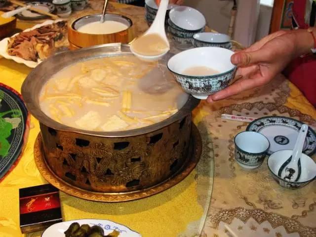舌尖上的蒙古,蒙古人的新年佳肴... 第67张
