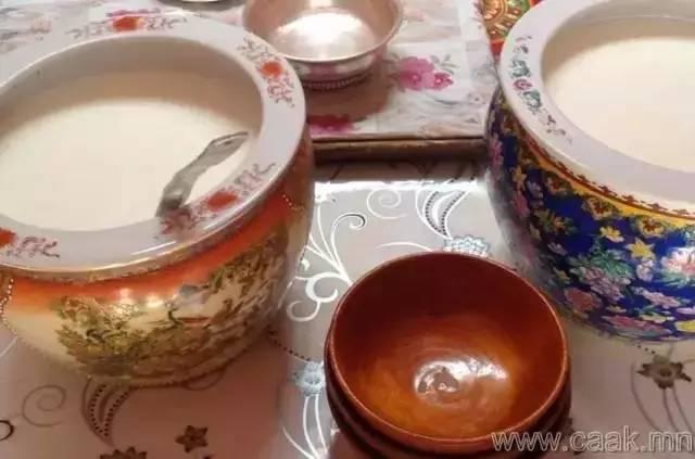 舌尖上的蒙古,蒙古人的新年佳肴... 第76张
