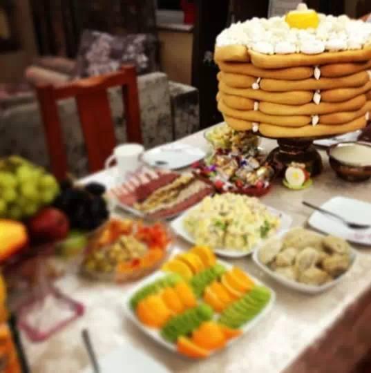 舌尖上的蒙古,蒙古人的新年佳肴... 第87张