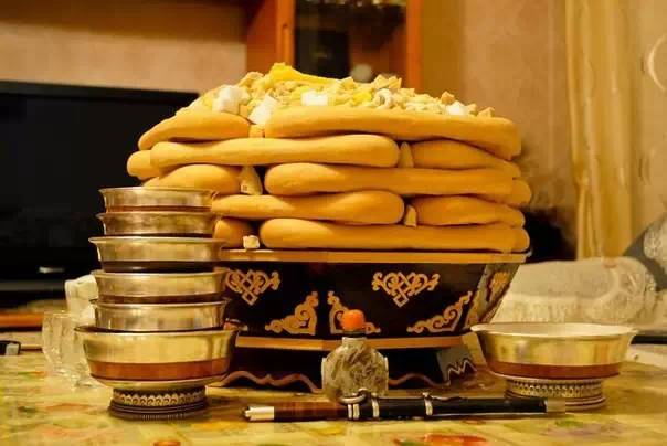 舌尖上的蒙古,蒙古人的新年佳肴... 第95张