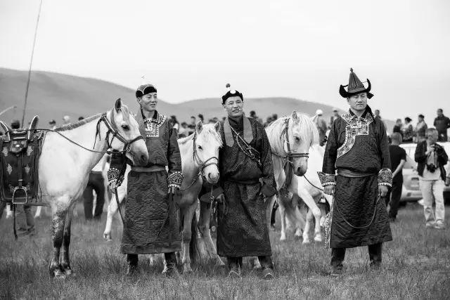 西乌珠穆沁——中国白马之乡 第3张