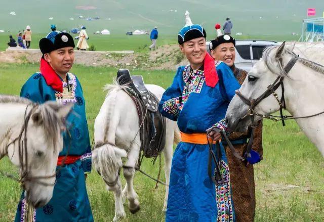 西乌珠穆沁——中国白马之乡 第6张