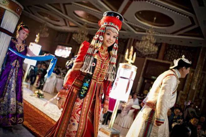 蒙古国的风俗 第2张