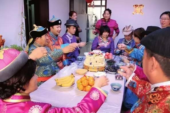 【阿启泰】感受蒙古传统文化,体验察哈尔婚礼之美 第2张 【阿启泰】感受蒙古传统文化,体验察哈尔婚礼之美 蒙古文化