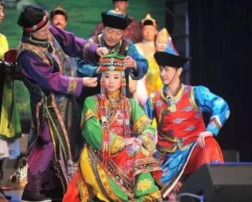 【阿启泰】感受蒙古传统文化,体验察哈尔婚礼之美 第6张 【阿启泰】感受蒙古传统文化,体验察哈尔婚礼之美 蒙古文化