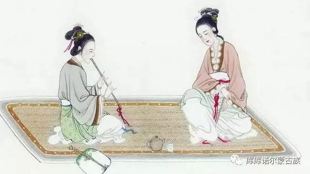 历史上女性地位及蒙古族女性的社会地位是怎样的 第3张