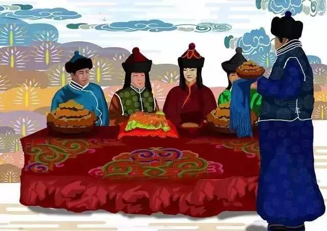 历史上女性地位及蒙古族女性的社会地位是怎样的 第9张