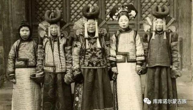 历史上女性地位及蒙古族女性的社会地位是怎样的 第12张