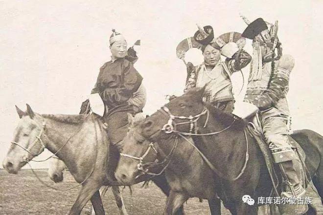 历史上女性地位及蒙古族女性的社会地位是怎样的 第11张