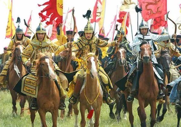 吉林郭尔罗斯蒙古人的历史渊源 第4张 吉林郭尔罗斯蒙古人的历史渊源 蒙古文化