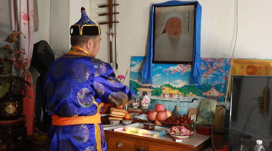 吉林郭尔罗斯蒙古人的历史渊源 第5张 吉林郭尔罗斯蒙古人的历史渊源 蒙古文化
