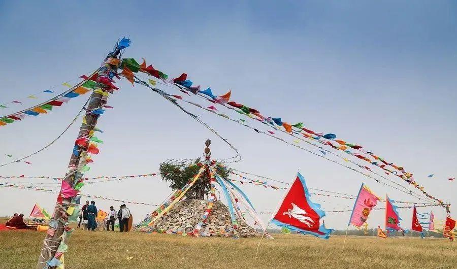 吉林郭尔罗斯蒙古人的历史渊源 第7张 吉林郭尔罗斯蒙古人的历史渊源 蒙古文化