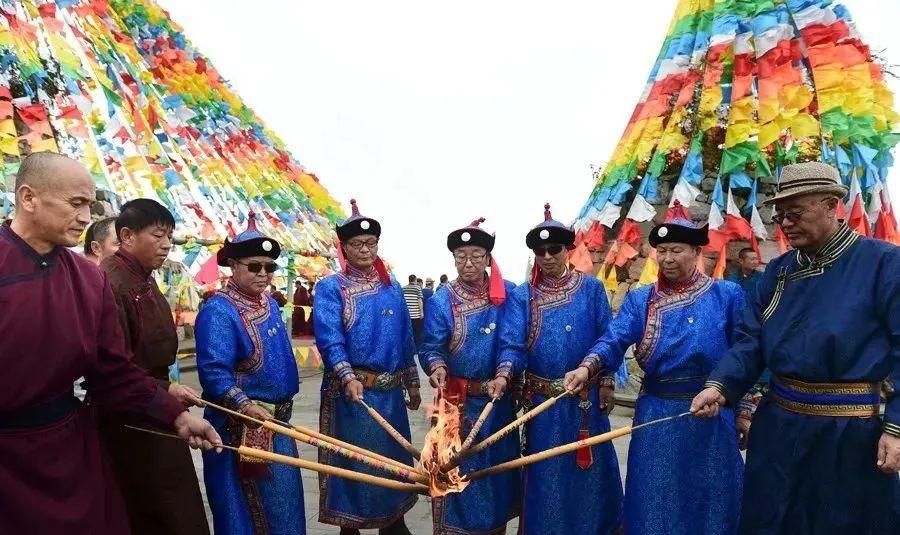 吉林郭尔罗斯蒙古人的历史渊源 第8张 吉林郭尔罗斯蒙古人的历史渊源 蒙古文化