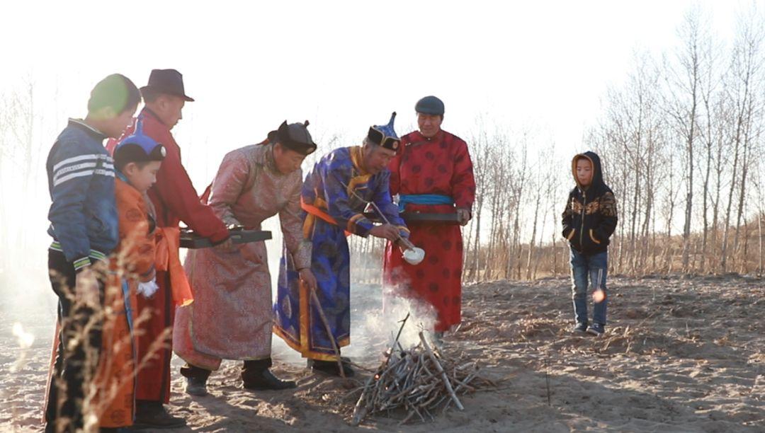吉林郭尔罗斯蒙古人的历史渊源 第11张 吉林郭尔罗斯蒙古人的历史渊源 蒙古文化