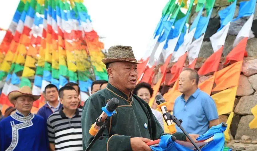 吉林郭尔罗斯蒙古人的历史渊源 第9张 吉林郭尔罗斯蒙古人的历史渊源 蒙古文化