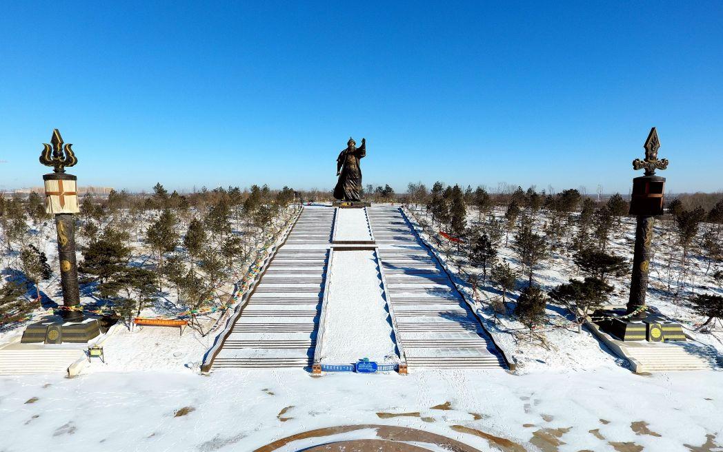 吉林郭尔罗斯蒙古人的历史渊源 第12张 吉林郭尔罗斯蒙古人的历史渊源 蒙古文化