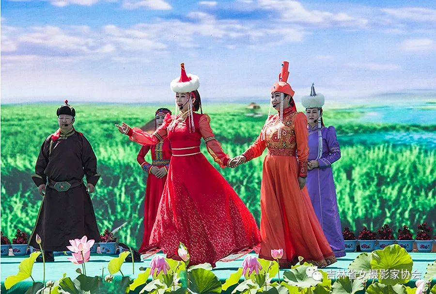 松原市非物质文化遗产图典(六十二)郭尔罗斯蒙古族民歌 第11张 松原市非物质文化遗产图典(六十二)郭尔罗斯蒙古族民歌 蒙古文化