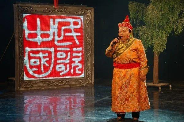 【松原非遗撷珍】|蒙古族民歌(郭尔罗斯蒙古族民歌)(六) 第2张 【松原非遗撷珍】|蒙古族民歌(郭尔罗斯蒙古族民歌)(六) 蒙古文化