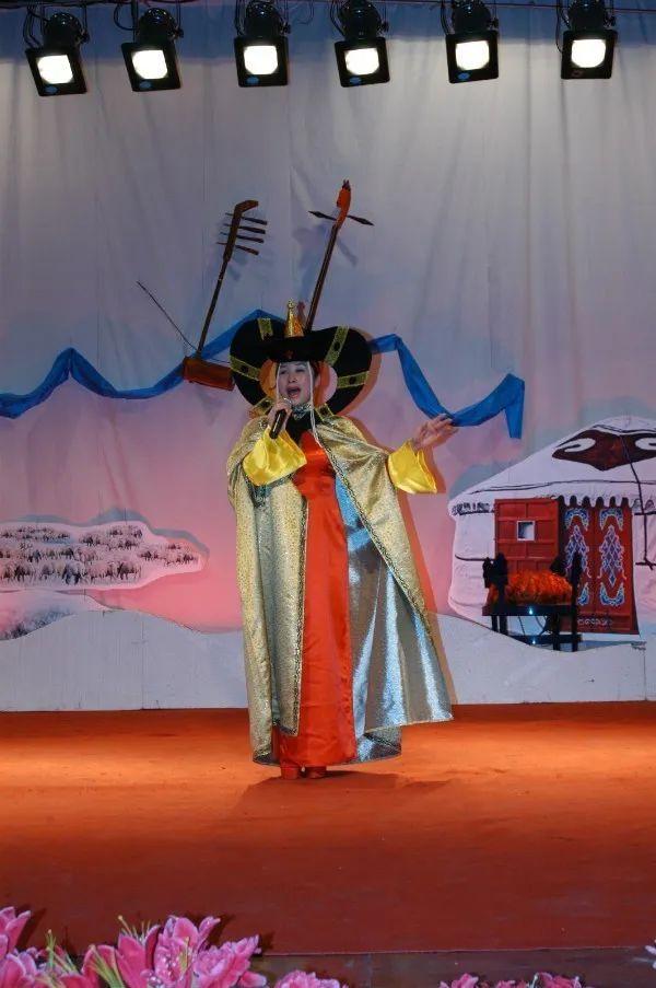 【松原非遗撷珍】|蒙古族民歌(郭尔罗斯蒙古族民歌)(六) 第6张 【松原非遗撷珍】|蒙古族民歌(郭尔罗斯蒙古族民歌)(六) 蒙古文化