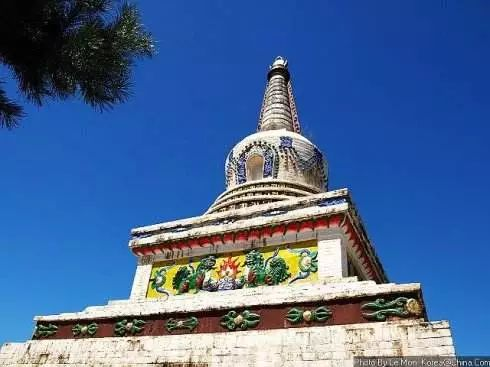 郭尔罗斯历史 — 蒙古王公三百年 第1张
