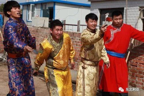 蒙古丨吉林郭尔罗斯蒙古萨满祭祀文化(图集) 第9张