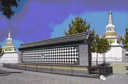 东三省蒙古族今昔(二)消失的郭尔罗斯后旗 第2张