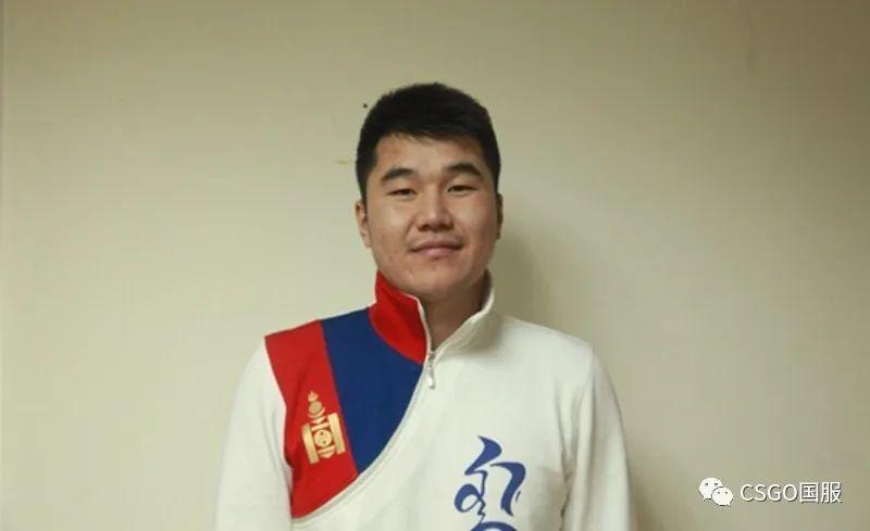 蒙古CSGO:散是满天星,聚是一只虎 第9张