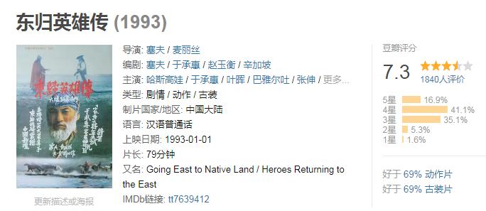 60部蒙古电影 部部都值得看 第147张 60部蒙古电影 部部都值得看 蒙古音乐