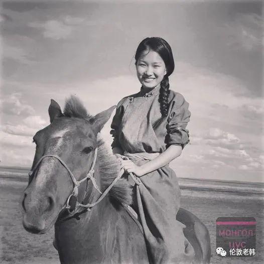 蒙古脸型和蒙古人种 第1张