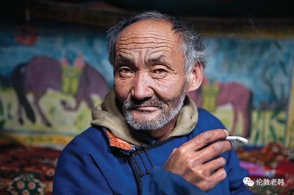 蒙古脸型和蒙古人种 第5张
