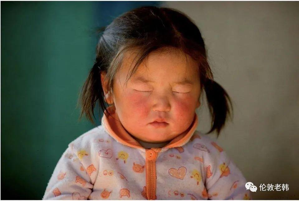 蒙古脸型和蒙古人种 第11张