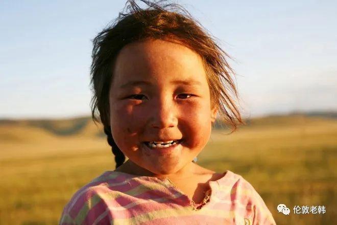 蒙古脸型和蒙古人种 第12张