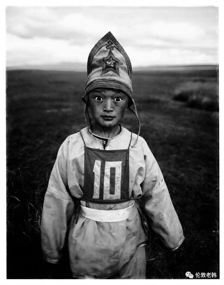 蒙古脸型和蒙古人种 第14张
