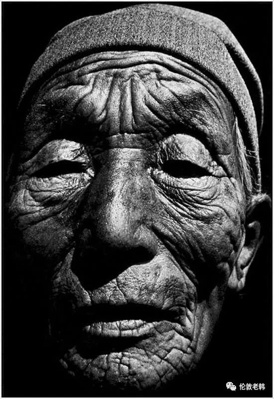 蒙古脸型和蒙古人种 第15张