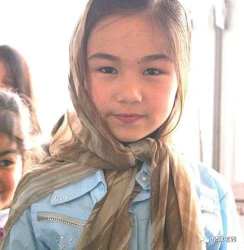 蒙古脸型和蒙古人种 第18张