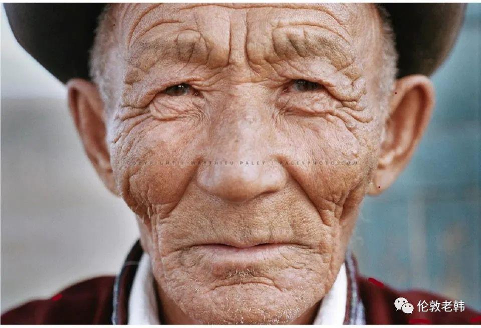 蒙古脸型和蒙古人种 第19张