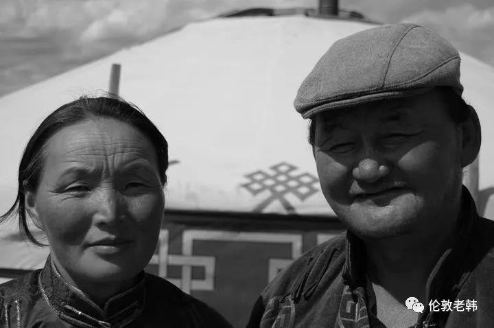 蒙古脸型和蒙古人种 第21张