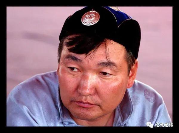 蒙古脸型和蒙古人种 第27张