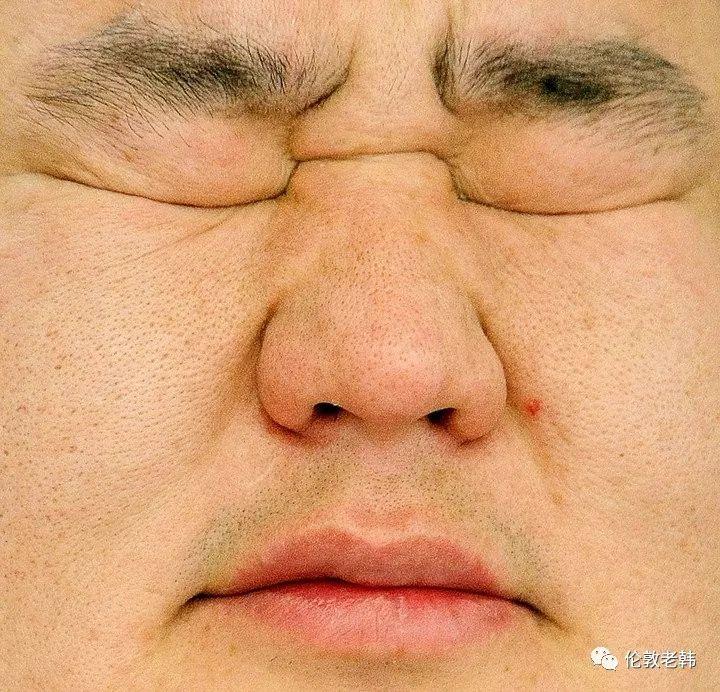 蒙古脸型和蒙古人种 第34张