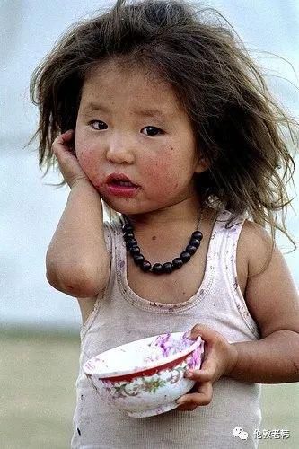 蒙古脸型和蒙古人种 第35张