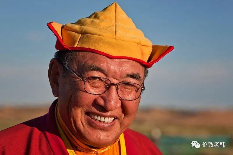 蒙古脸型和蒙古人种 第36张