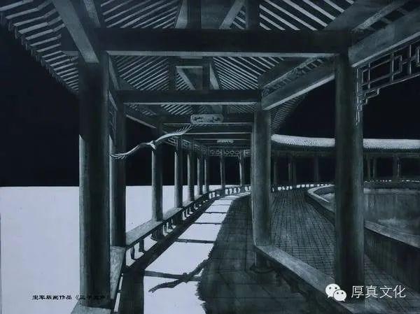 内蒙古当代美术家系列--金宝军 第3张